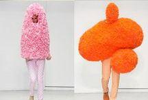 Ϫ - Fashion  Avantgarde