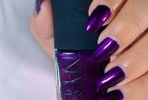 Nail Polish Collection - All I crave is more polish!