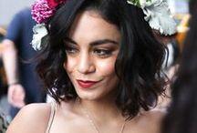 Style icon: Vanessa Hudgens
