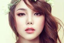 ♡ make up ♡