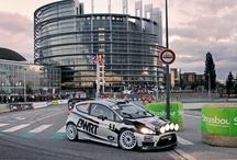 Daniel Oliveira   Rally WRC