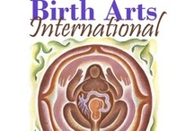 BAI Students Online- Find a Doula / These are some, only a few random BAI student webpages. We will always be adding more:)