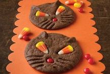 Halloween Recipes/Ideas / by Everyday Cooking Adventures