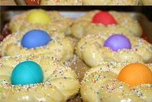 Easter Recipes/Ideas / by Everyday Cooking Adventures