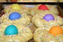 Easter Recipes/Ideas