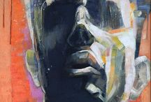 Figure & Portraiture Painting