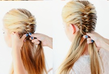 Hair Tutorials