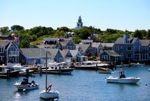 Place - CAPE COD & NANTUCKET / Out and about in Nantucket