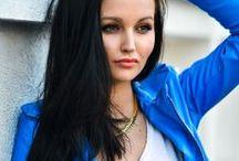 www.patrycjatyszka.com / #fashion #beauty #makeup