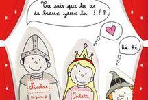 Les Marionnettes des Griottes / Une marionnette très facile à enfiler, étudiée pour la main de l'enfant,  comme de l'adulte.  Vous pouvez la personnaliser avec votre prénom, le prénom de maman, papa, les copains et copines ou ajouter votre propre personnalisation en fonction des histoires que vous inventez ! Un cadeau original et rigolo, parfait pour acquérir du vocabulaire et un peu d'aplomb, il faut l'avouer !  http://www.les-griottes.com/fr/cadeau_marionnette_personnalise_12.html