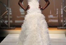 Bridal Couture / Bridal designs and inspirations