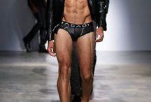 Mens Underwear / Sexy wearable underwear by Jagadi Couture
