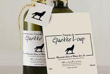 Packaging / Création de packaging pour des marques de la grande distribution et locales.