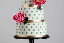 Tortas de Bodas y de las otras / Tortas de bodas soñadas y de las otras.