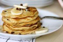 Grain Free, Gluten Free Paleo Breakfasts