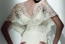 Novias / Vestidos y accesorios para novias especiales.