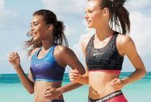 Cardio Training / Running, X-trainer, Rower, body weight exercises