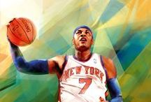 Knicks' Project / UX Design
