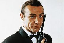 //james bond party / James Bond Themed Party Ideas