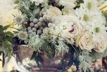 Arreglos florales y otros que me encantan / Flores y arreglos que me encantan