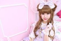 Kawaii / So Cute <3