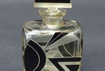 Frascos de diseño / Frascos de perfumes y de los otros