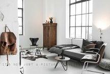 living room . soggiorno