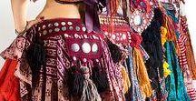 Tribal / ATS, ITS, Fusion