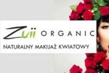 Kosmetyki ZUII Organic / Naturalny makijaż kwiatowy - Odkryj Zuii Organic