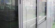 Стеклянные и офисные перегородки в Самаре / Производство и продажа стеклянных и офисных перегородок в Самаре  8 (846) 972-15-72