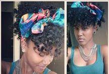 // Hair Accessories //