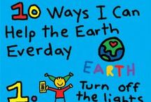 Earth Day and Environmental Activities