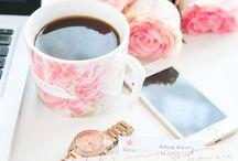 ✨ Blogging ✨