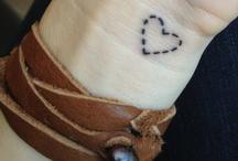 À FLOR DA PELE / Arte no corpo. Tatuagens.