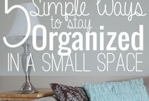Organizing the chaos
