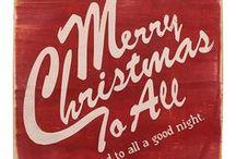 Santa'S Ideas / Christmas