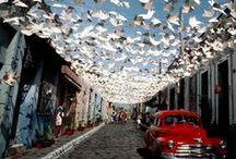 Cuba  / Memories from an amazing trip to Cuba