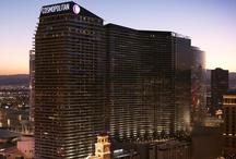 Cosmopolitan - Las Vegas / Cosmopolitan Las Vegas / by Brian Harris Travel