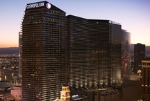 Cosmopolitan - Las Vegas / Cosmopolitan Las Vegas / by Resort Venues