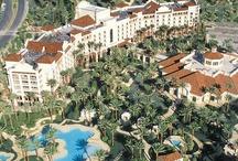 JW Marriott Resort & Spa - Las Vegas / JW Marriott Resort & Spa Las Vegas / by Brian Harris Travel