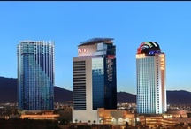 Palms & PalmsPlace Casino Resort - Las Vegas / Palms & PalmsPlace Casino Resort Las Vegas / by Resort Venues