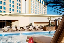 Westin Casuarina - Las Vegas / Westin Casuarina Las Vegas / by Brian Harris Travel