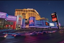Planet Hollywood - Las Vegas / Planet Hollywood - Las Vegas / by Resort Venues