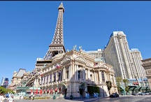 Paris - Las Vegas / Paris - Las Vegas / by Resort Venues
