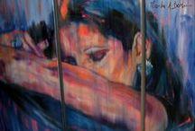 Indelethio's Tango Passion  / by Indelethio Nebeker