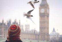 London Callin' / London