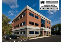 MedBuild Team  / Nadeau Corporation's MedBuild group specializes in the construction of medical facilities. Be it a ground up new medical facility or significant renovations of a working hospital or clinic, our MedBuild team has differentiated itself from the competition by understanding this highly demanding field and the construction requirements that go with it.