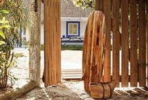 ◈ Beach Houses ◈ / by Talita Naomi