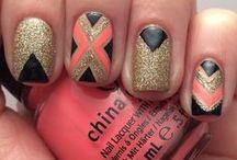 Nails & Makeup / inspo
