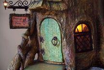 Idéal DollHouse / Doll house